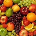 Плодовете, с които се храните издават характера ви
