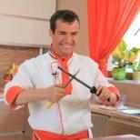 Рецепти за вкусни ястия от Иван Звездев