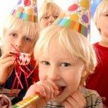 Как да организираме рожден ден в детски клуб