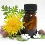 Лечение с хомеопатия