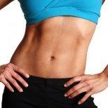 Ефективни диети за отслабване в корема