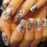 Как правилно да се грижим за ноктите