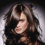 Съвети и диета за красива коса