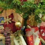 Как да опаковаме Коледните подаръци