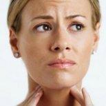 Какви са симптомите на ларингита