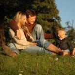 Каква е разликата между любовта на бащата и любовта на майката
