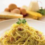 Вкусни и бързи спагети