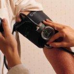 Симптоми и лечение на високо кръвно налягане