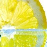 Почистете и освежете дома си с лимон