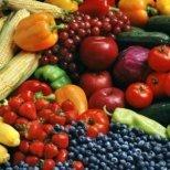 Полезни храни и напитки за 2012