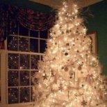 Коледна украса за празнично настроение