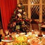 Съвети за отслабване по Коледа