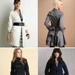 Модерни дрехи за 2012-а