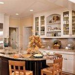 Как да обновим кухнята с малко средства