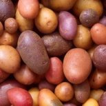 Как да чистим най-добре картофи