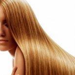 Грешките, които допускаме при боядисване на косата