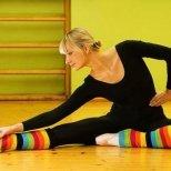 Каланетика упражнения