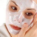 Как да приготвим маска за мазна кожа
