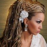 Проблемите на цъфтящата коса