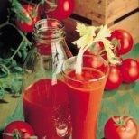 Бърза диета с доматен сок