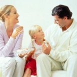 Няколко важни правила, които детето трябва да научи