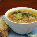 Вкусни супи за зимата
