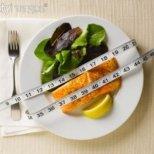 Грешките по време на диета