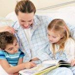 Как да науча детето си да чете
