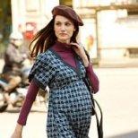 Как да изглеждаме по-красиви по време на бременност