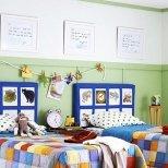 Как да направим детската стая по-уютна със старите вещи