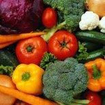 Съвети за приготвяне на зеленчуци и салати