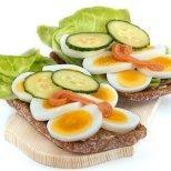 Здравословна пролетна диета, без да изпитвате чувство на глад 4кг.