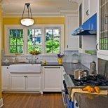 Фън Шуй в кухнята
