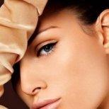 Дневен грим според формата и особеностите на лицето