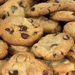 Лесни домашни бисквити рецепти