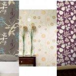 Как да декорираме стените у дома