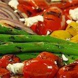 Лесни рецепти за ястия с по-малко от 300 калории