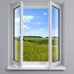 Ефикасни начини за почистване на мръсни прозорци