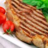 Полезна ли е диетата с много месо