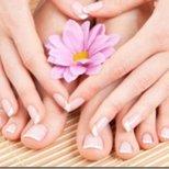 Как да направим кожата на ръцете си гладка и мека