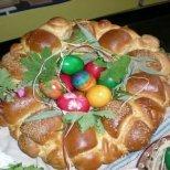 Няколко кулинарни съвети за Великденската трапеза