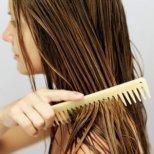 Как да си направим домашни маски за коса