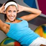 Най-добрите упражнения за отслабване от вкъщи