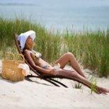 Как да се предпазим от слънцето през лятото