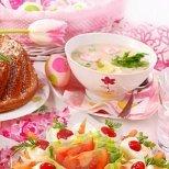 Рецепти за Великденски ястия
