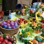 Какво трябва да има на трапезата за Великден
