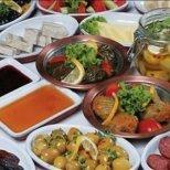 Ястия от турската кухня