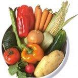 Постни ястия със зеленчуци