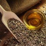 Помагат ли слънчогледовите семки против депресия и стрес