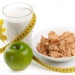 Как да свалим 5 кг. за десет дни
